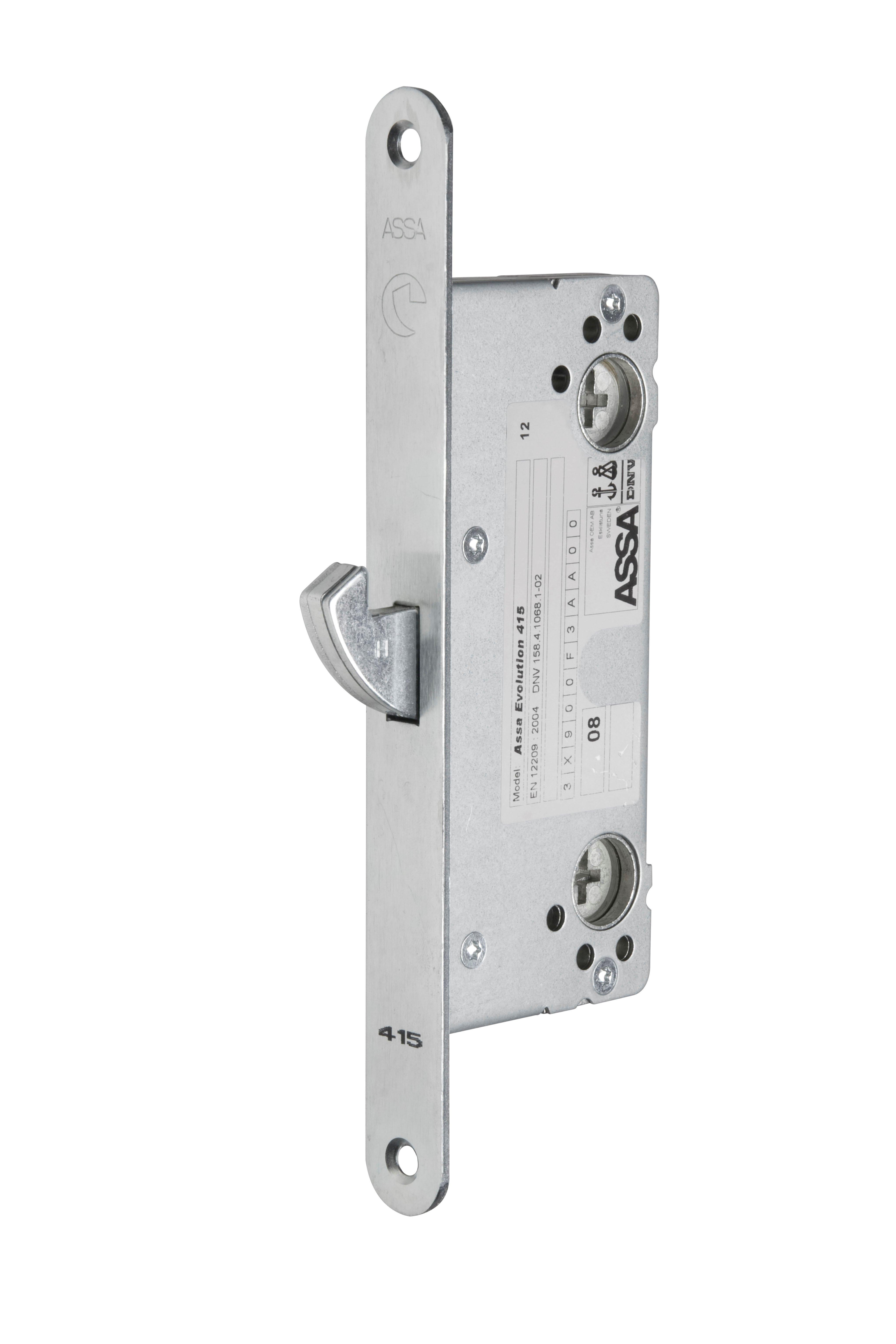 Lock case 415