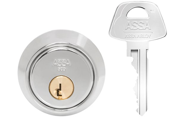 assa abloy code handle instructions