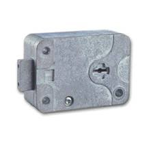 Key Operated Safe Locks
