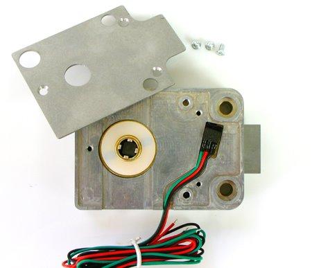 Mikrobrytare för regelindikering Spartan/Titan Pivot Bolt/Direct Drive