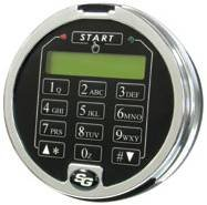 Electronic Safe Locks/Time Locks/Time Movements