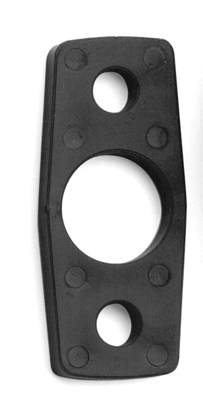 Spacer plate 4548