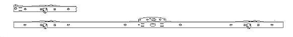 Spanjolett S1101