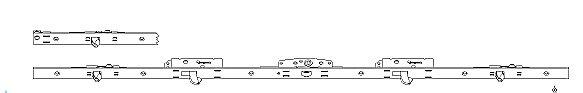 Spanjolett S2120