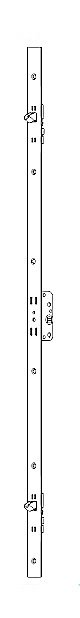 Spanjolett S1105