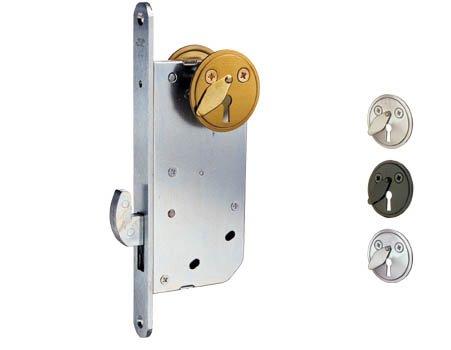 ASSA 249 Hookbolt lock