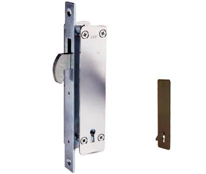 ASSA 237 Hookbolt lock