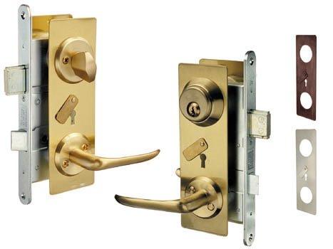 ASSA 780 Cylinder lock