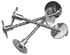 ASSA 5203 T-profile / Door strengheners