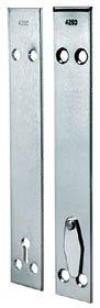 ASSA 5320 Nyckelskyltar