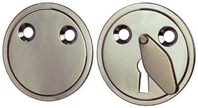 ASSA 5381, 5383 Nyckelskyltar