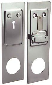 ASSA 5477 Escutcheon