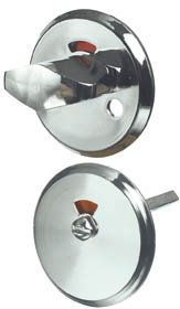 ASSA 262-40, 50 Bathroom plates