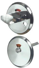 ASSA 262-40, 50 WC-skyltar