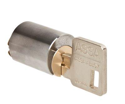 Skåplåscylinder Desmo 21950