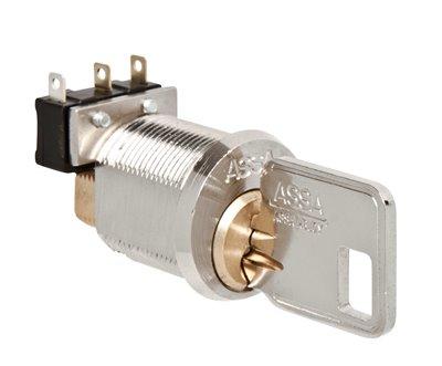 Skåplåscylinder 23450 Micro