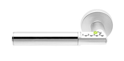 ASSA ABLOY Code Handle Door