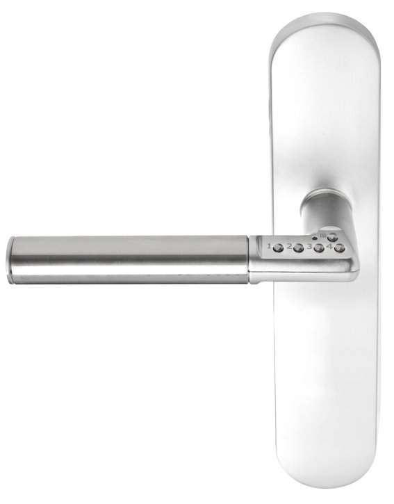 ASSA ABLOY Code Handle® Door