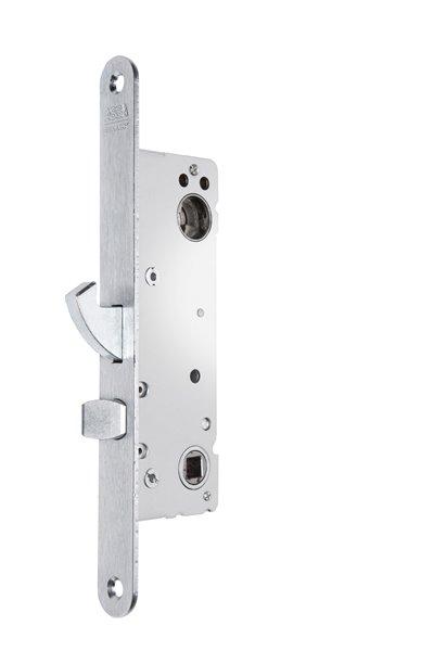 Lock case 310