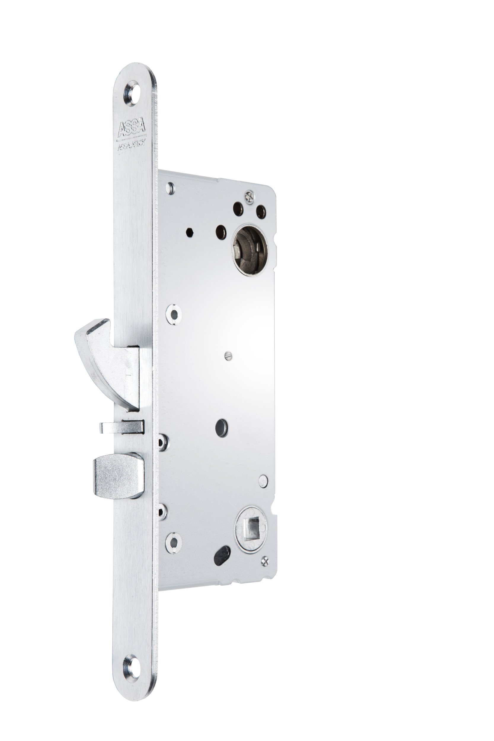 Lock Case Assa 340 Connect And 236 Connect 300 Series