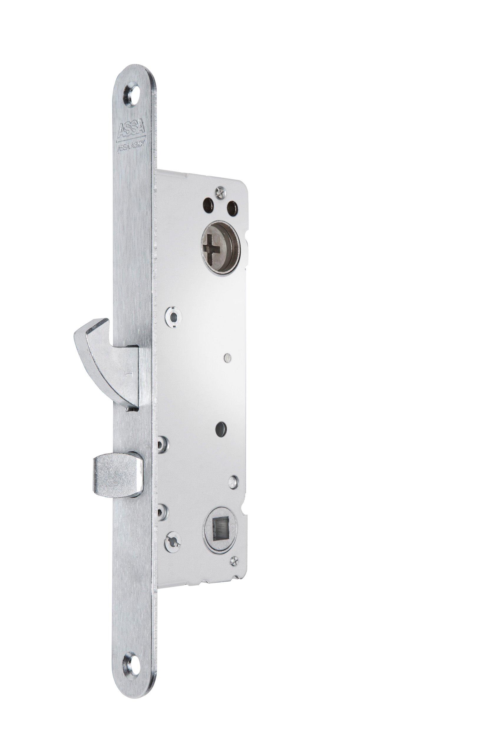 Lock case 410