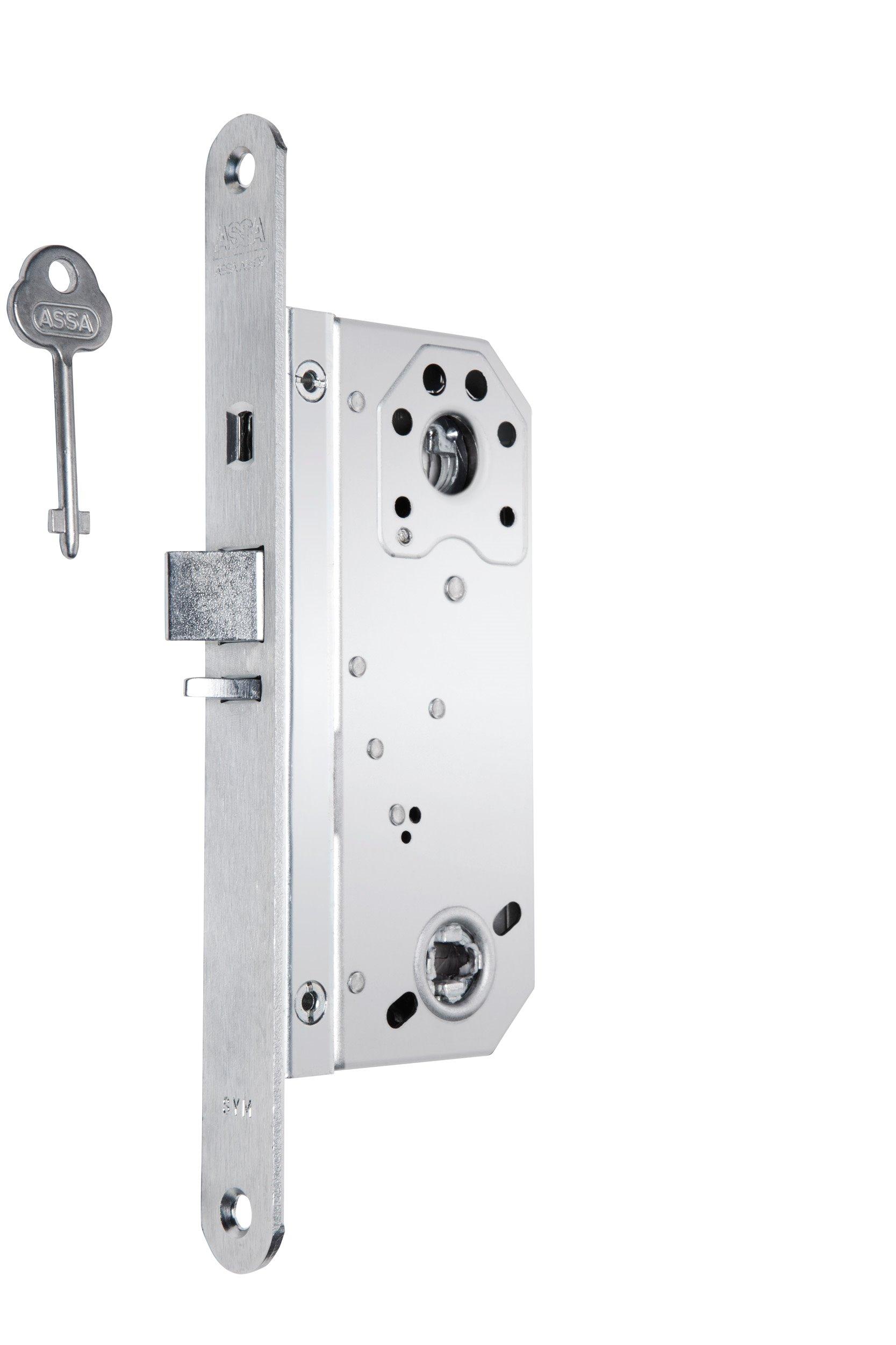 8561 50 Latch Lock Assa Oem Assaoem Locks Window