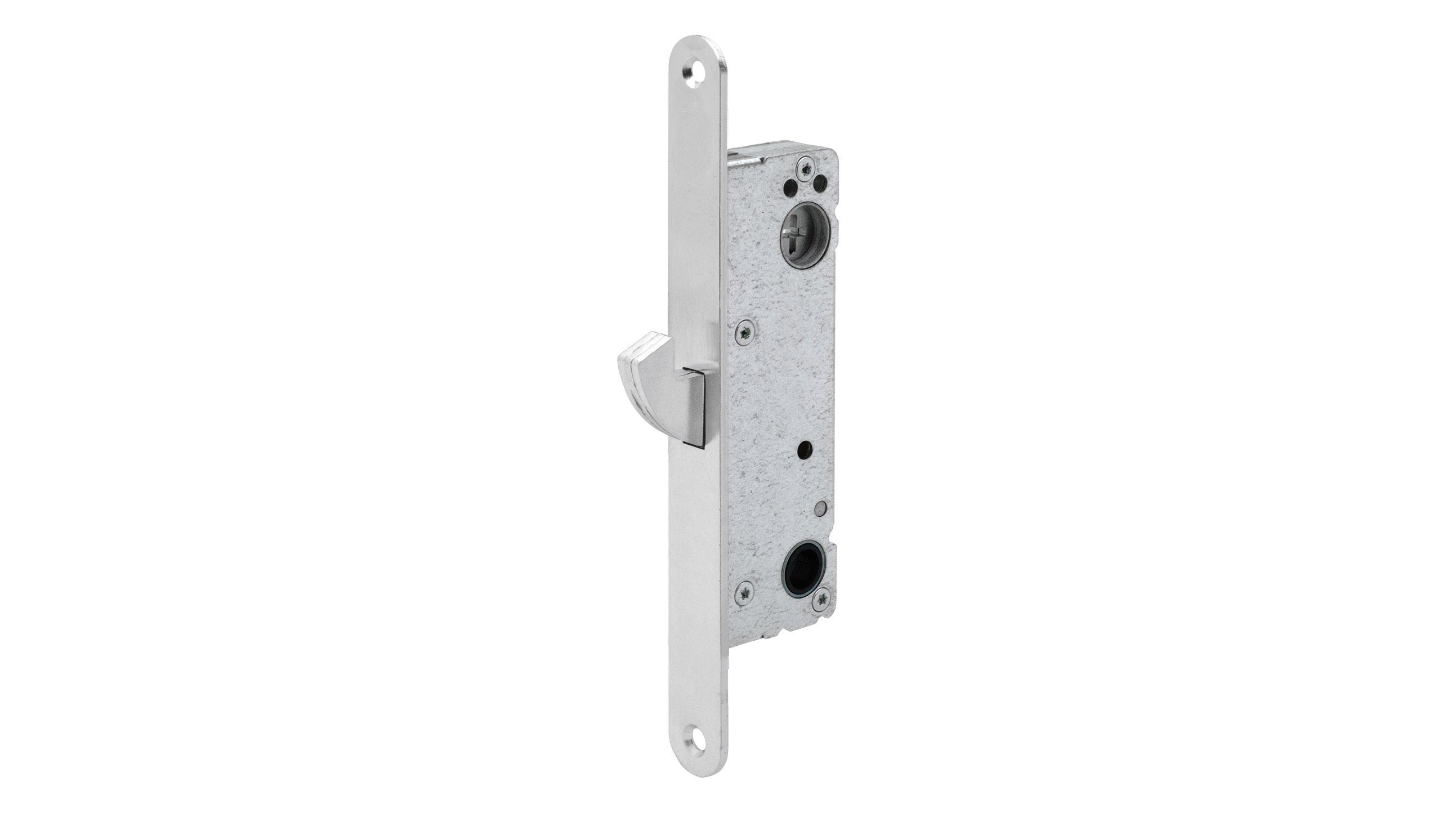 Extra lock