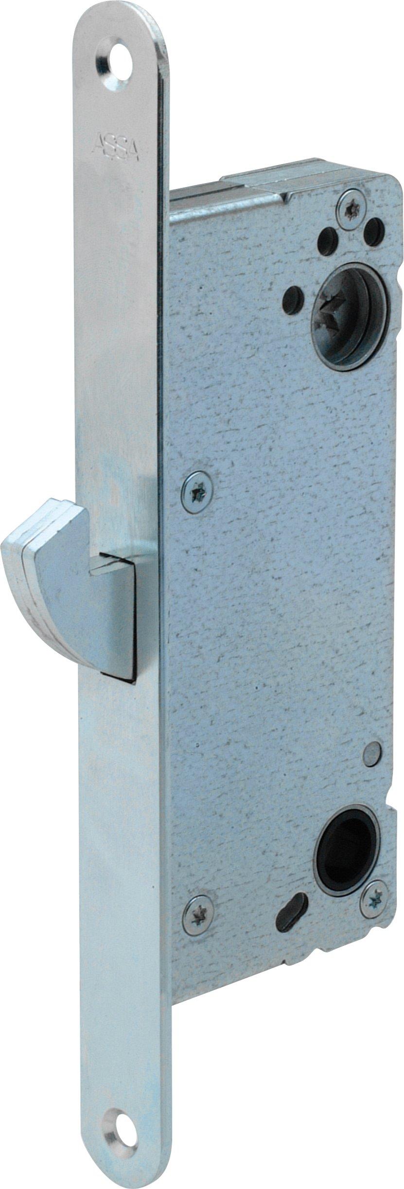 Lock case 411