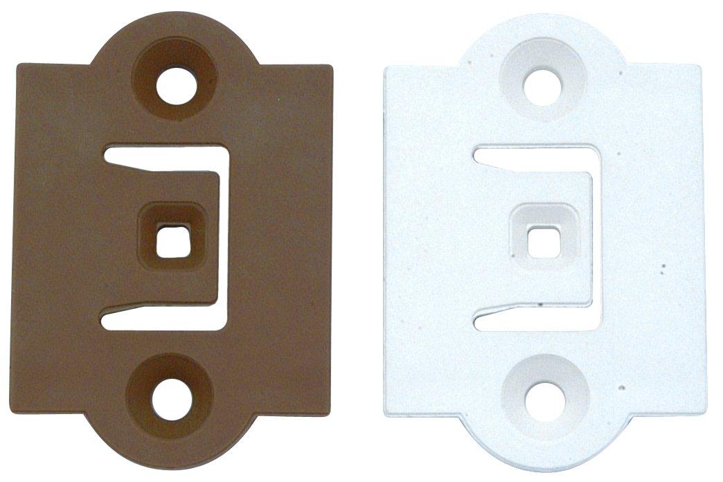 2434 Mounting Plates Assa Oem Assaoem Locks Window
